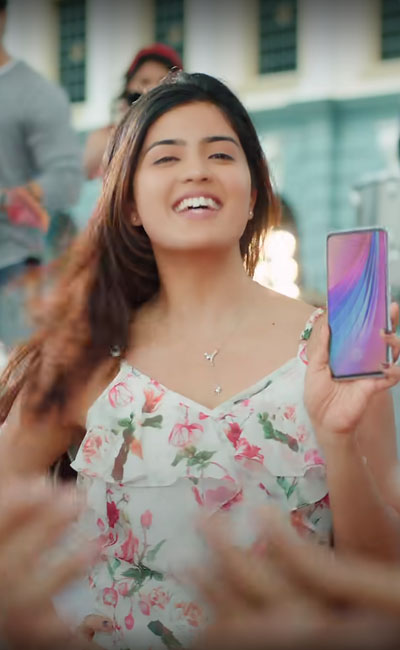 Sathya Mobile Gana (2019)