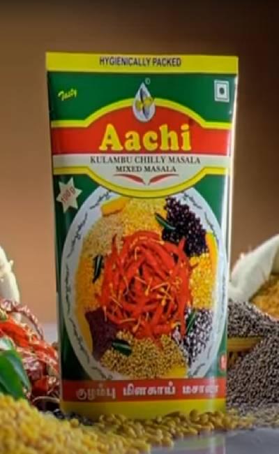 Aachi Masala (2011)