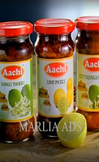 Aachi Pickle (2011)