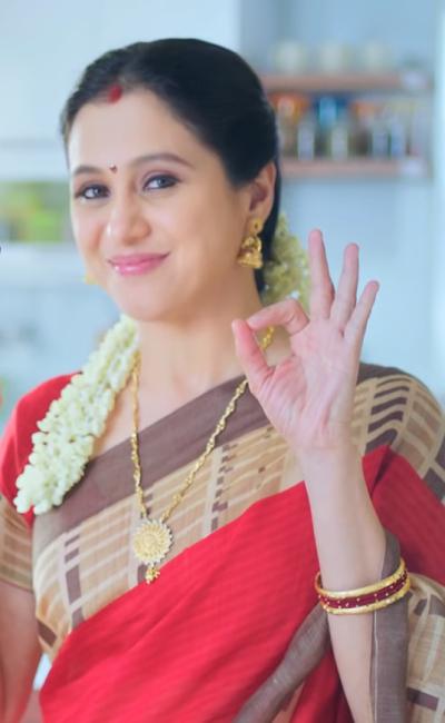 Aachi Rasam (2015)
