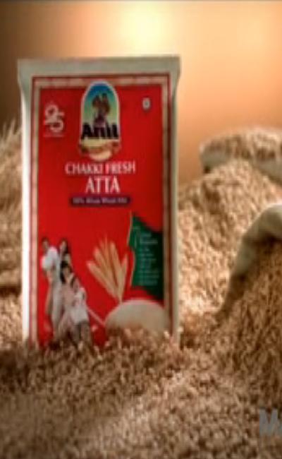 Anil Chakki Fresh Atta (2012)