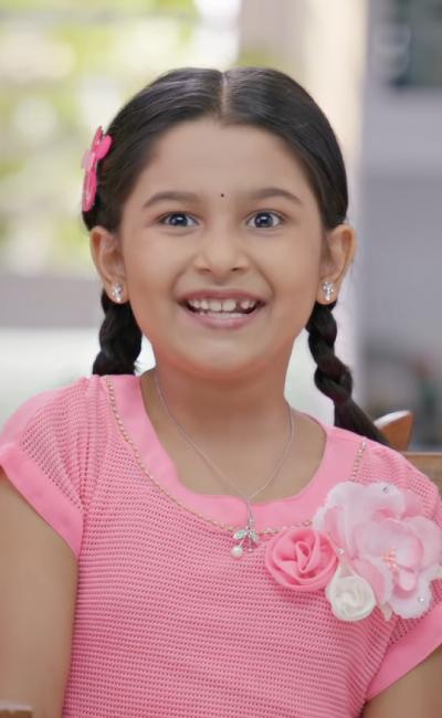 Udhaya Krishna Ghee (2016)