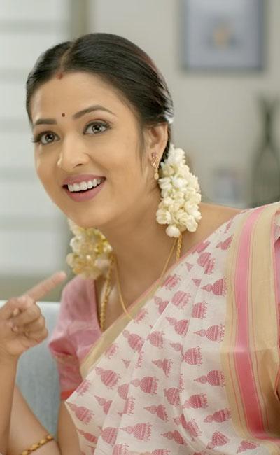 Sathya Anbai Piranthu TVC (2018)