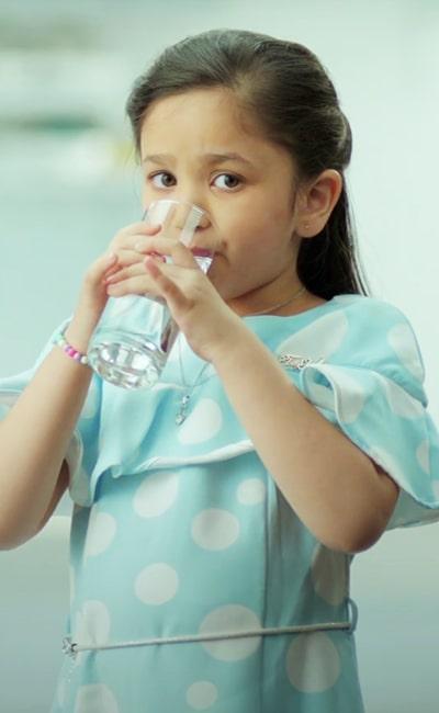 Sathya LG Water Purifier (2018)